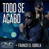 Todo Se Acabo (Remix) [feat. Franco el Gorila] de David Versailles