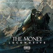 The Money Locomotive by C-Mack the Sandman Lil-J