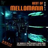 Best Of Mellomania Vol.1 von Various Artists