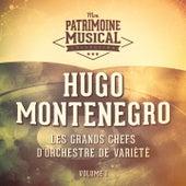 Les grands chefs d'orchestre de variété : Hugo Montenegro, Vol. 1 by Hugo Montenegro