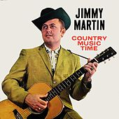 Country Music Time von Jimmy Martin