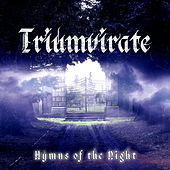 Hymns of the Night by Triumvirate