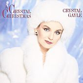 A Crystal Christmas by Crystal Gayle