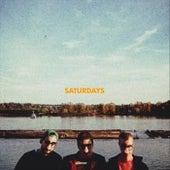 Sadder Days von The Saturdays