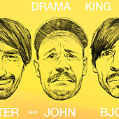 Drama King de Peter Bjorn and John