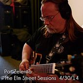 The Elm Street Sessions 4/30/14 by Pat Zelenka