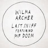 Last Sniff de Wilma Archer