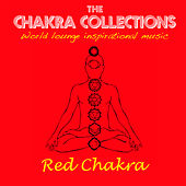 Red Chakra von Various Artists