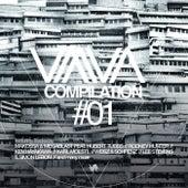 VMVA Compilation 1 von Various Artists