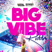 Big Vibe Riddim by Various Artists