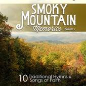 Smoky Mountain Memories Vol. 1 von Nashville Bluegrass Ensemble
