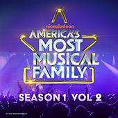 America's Most Musical Family Season 1 Vol. 2 by Various Artists