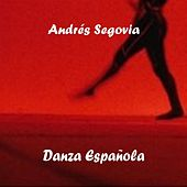 Danza Española de Andres Segovia