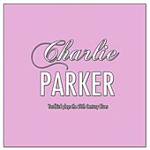 Yardbird plays the 21th Century Blues by Charlie Parker