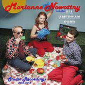 Studio Recordings 2008-2018 de Marianne Nowottny and Her All American Band