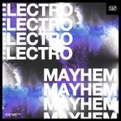 Electro Mayhem, Vol. 25 de Various Artists
