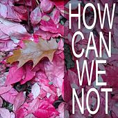 How Can We Not by Daryl Shawn