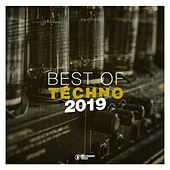 Best of Techno 2019 de Various Artists