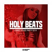 Holy Beats - X-Mas House Party 2019 by Various Artists