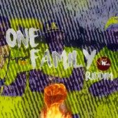 One Family Riddim fra Various Artists