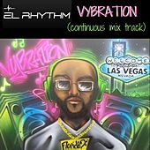 Vybration (Continuous Mix Track) de The Rhythm