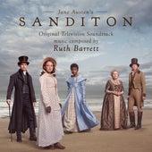Sanditon de Ruth Barrett