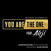 You Are the One (feat. Ahji) by Alfred Clemonts