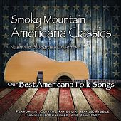 Smoky Mountain Americana Classics by Nashville Bluegrass Ensemble