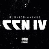 Carlo Cokxxx Nutten 4 von Bushido