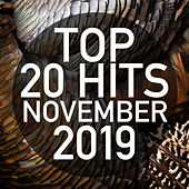 Top 20 Hits November 2019 (Instrumental) von Piano Dreamers