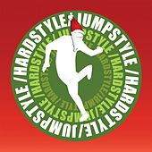 Jumpstyle Hardstyle Christmas von Various Artists