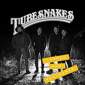 Tarred and Feathered by Tubesnakes