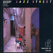 Jazz Street de Jaco Pastorius