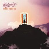 Wrexit Freestyle by Wrekonize