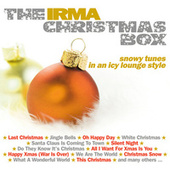 The Irma Christmas Box (Snowy tunes in an icy lounge style) de Various Artists