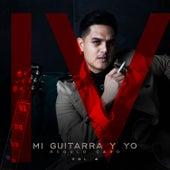 Mi Guitarra Y Yo  (Vol. 4) de Regulo Caro