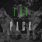 Pride of Prichard de The Pack