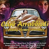 Cani Arrabbiati (Opening Themes ...a Tribute) de Various Artists