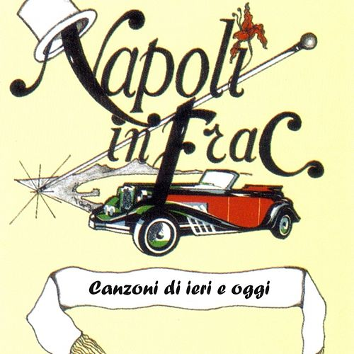 Napoli in Frac, Vol. 15 by Various Artists