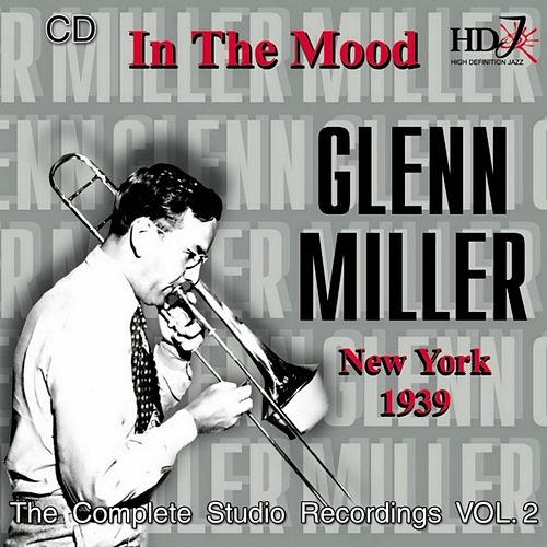 In the Mood, Vol.2 by Various Artists