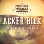 Les idoles de la clarinette: Acker Bilk, Vol. 2 de Acker Bilk