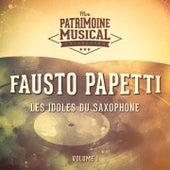 Les idoles du saxophone: Fausto Papetti, Vol. 1 de Fausto Papetti