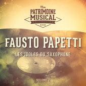 Les idoles du saxophone: Fausto Papetti, Vol. 2 de Fausto Papetti