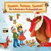 Summ, Summ, Summ! - Die beliebtesten Weihnachtslieder von 3Berlin