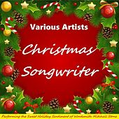 Christmas Songwriter by Mitchell Stone