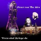 Wozu sind Kriege da by Peter von the Sirs