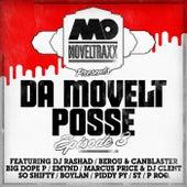 Da Movelt Posse Episode 3 by Various Artists
