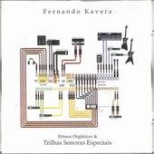 Rítmos Orgânicos & Trilhas Sonoras Especiais de Fernando Kavera