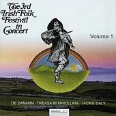 The 3rd Irish Folk Festival In Concert Vol. 1 by Various Artists