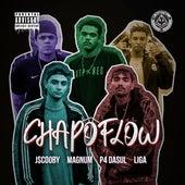 Chapôflow di Magnum & P4 DaSul J$Cooby